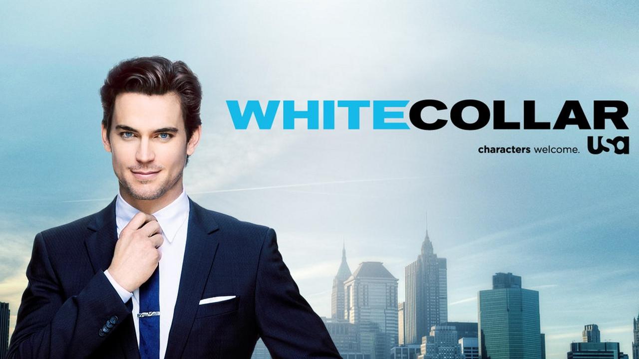 White Collar  Show News Reviews Recaps and Photos  TVcom