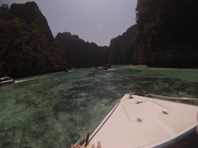 Tayland Günlüğüm 2 : #Phuket