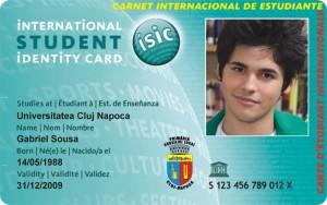 isic-kart
