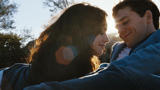 Sevgi Dolu Bir Film: Love, Rosie