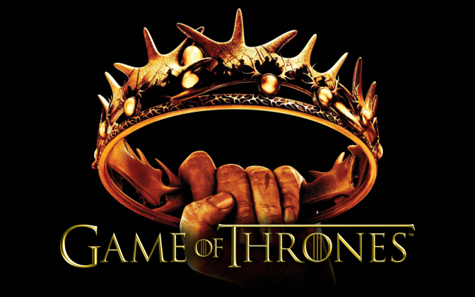 Game of Thrones FIRST FOUR EPISODES ONLINE!!