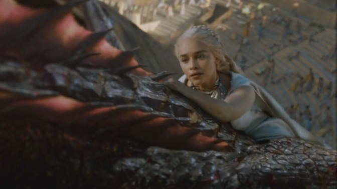Game of Thrones 5.sezon final incelemesi & 6. sezon tahminler Vol. I
