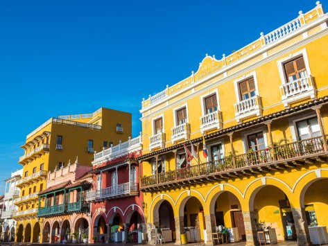 wander-through-cartagena-de-indias-in-colombia-where-youll-see-colonial-architecture-dating-back-to-the-16th-and-17th-centuries-the-music-winding-streets-and-brightly-painted-houses-once-inspired-gabriel-garca-mrquezs-classic-works-of-magical-realism