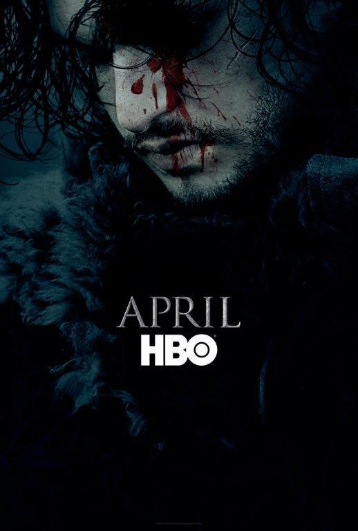 Game of Thrones Fragmanları Çıktı!