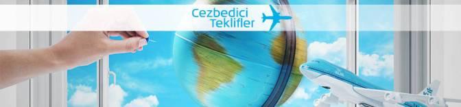 En İyi Fırsatlarla Uçak Biletleri
