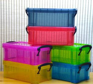 Large-candy-color-transparent-mini-storage-box-Plastic-Storage-Boxes-Storage-Cases-Cute-Jewelry-box-6pcs
