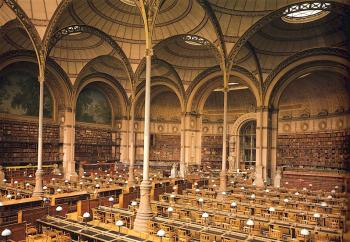 350px-Bibliotheque_Nationale_Paris_reading_room