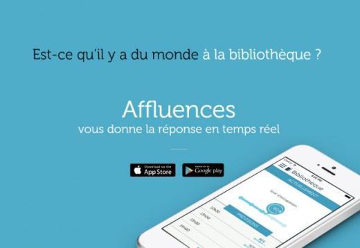 Affluences Application.preview