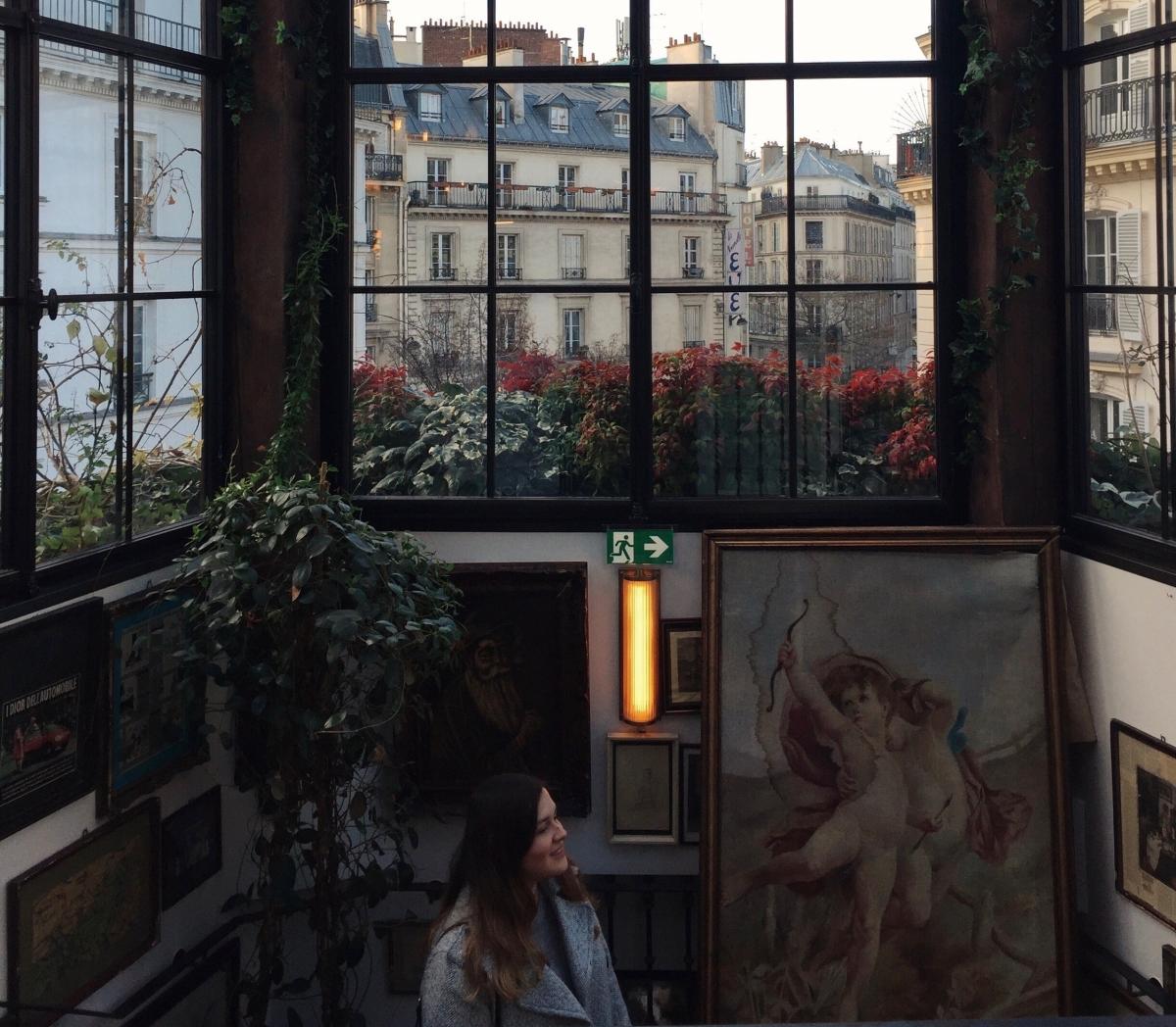 Paris'te Yemek Önerileri